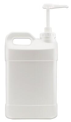 Measure Master Liquid 1 ounce Pump Dispenser for 2.5 Gallon Jug