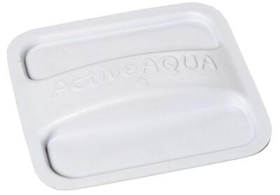 Active Aqua White Premium Porthole Cover
