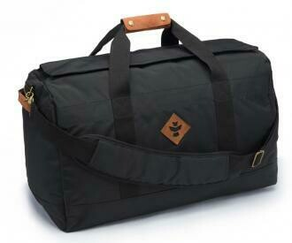 Revelry Supply Around-Towner Carbon-Lined Duffel Bag