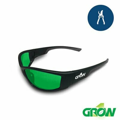 Gruve Styled Protective Glasses LED