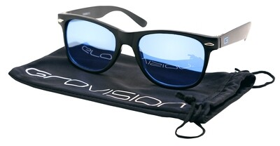 GroVision High-Performance Shades Protective Eyewear Classic
