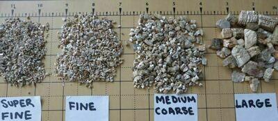Ultra Tech Premium Grade Vermiculite