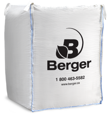 Berger BM5 HP Peat Moss 3.8 cubic foot bale