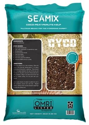 Cyco Seamix Kelp-Enriched Coco Perlite Media Mix 50 liter