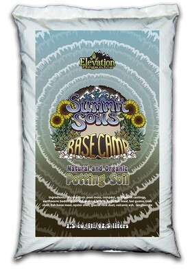 Elevation Organics Base Camp Potting Soil