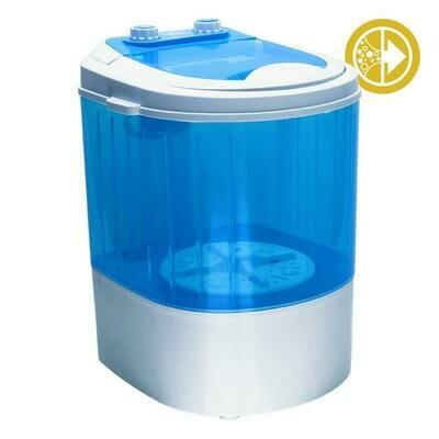 Bubble Magic Washing Machine