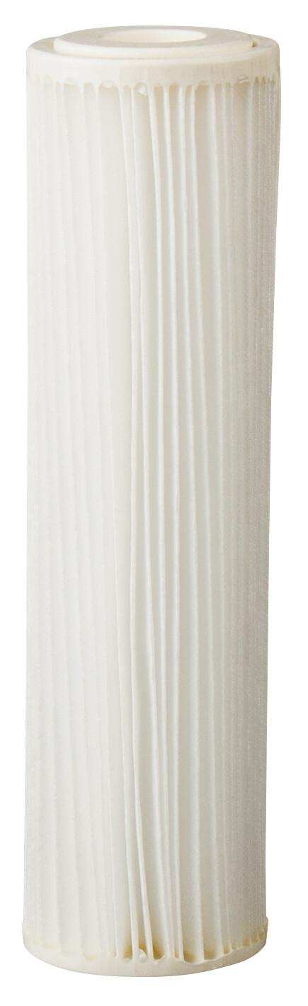 HydroLogic Stealth RO Pleated Sediment Filter 2.5x10 inch