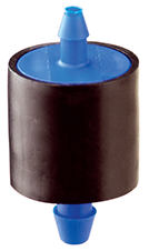 Bowsmith Nonstop SB Series Pressure Compensating Drip Emitter 1 gallon per hour