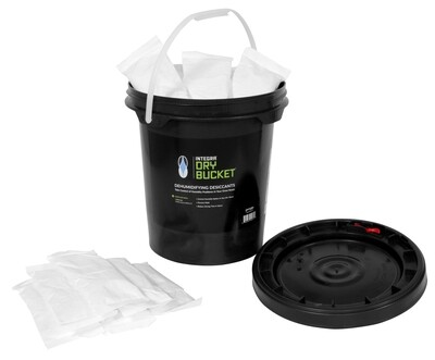 Integra Boost 52% 2-way Humidiccant Humidity Control 5 gallon bucket 200 gram 30/ pack SRP $133.95 - $25 off