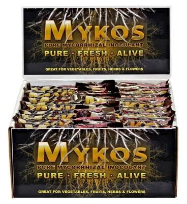 Xtreme Gardening Mykos Granular Bar Beneficial Fungus Inoculant 100 gram