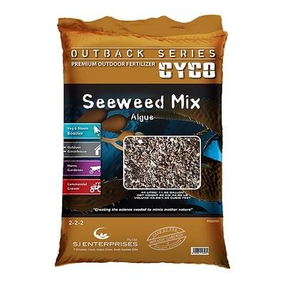 Cyco Outback Series Seaweed Nutrient Amendment 2-2-2