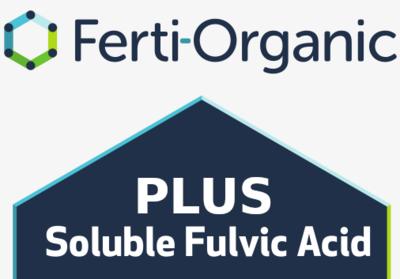 Ferti-Organic Ferti-Fulvic Plus Premium Fulvic Acid 50 pound