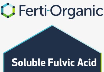 Ferti-Organic Soluble Fulvic Acid 50 pound