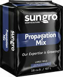 SunGro Black Gold Propagation Mix #5 3.8 cubic foot bale