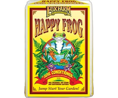Fox Farm Happy Frog Soil Conditioner