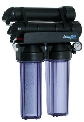 Active Aqua Reverse Osmosis Systems