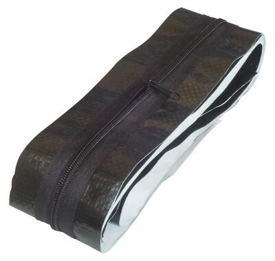 Lite Tite Heavy Duty Peel & Stick Zipper 84 inches
