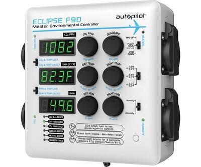 Autopilot Eclipse F90 Digital Master Environmental Controller 14.5 amperage 120 volt