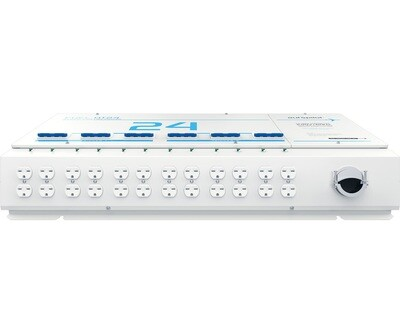 Autopilot Fuel DT24 Light Controller Dual Triggers 24000 volt 120/240 volt Switchable 150 amps 120 amps