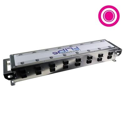 Flip 16 MH+HPS 8-Ballast 16-Light Switcher/Flipper Unit 120 volt 24000 watt capacity