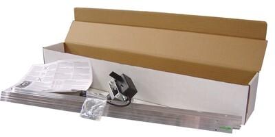 LightRail 3.5 Complete Kit 10 RPM