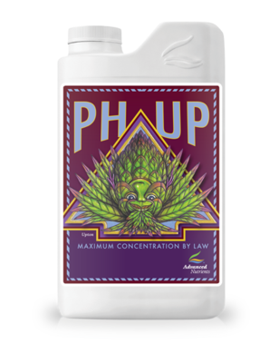 Advanced Nutrients pH Up Buffer