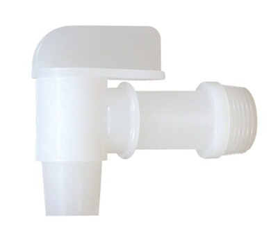 General Hydroponics GH Spigot 6 gallon