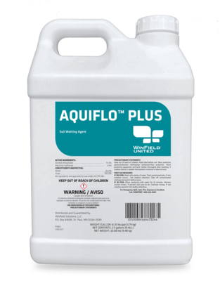 Aquiflo Plus 1 gallon