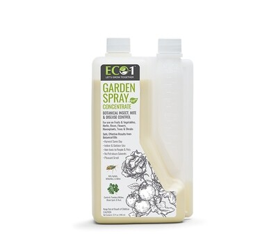 Arborjet Eco-1 Garden Spray Concentrate