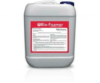 Biofoamer Foaming Agent 5 gallon
