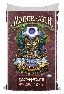Mother Earth Coco + Perlite 70:30 50 liter