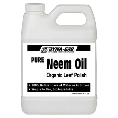 Dyna Grow Pure Neem Oil