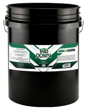 TNB Naturals Dry Soluble pH Down Buffer Commercial Bucket 40 pound