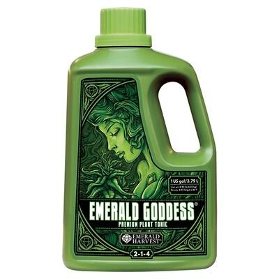 Emerald Harvest Emerald Goddess 2-1-4