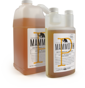 Growcentia Mammoth P Microbial Inoculant
