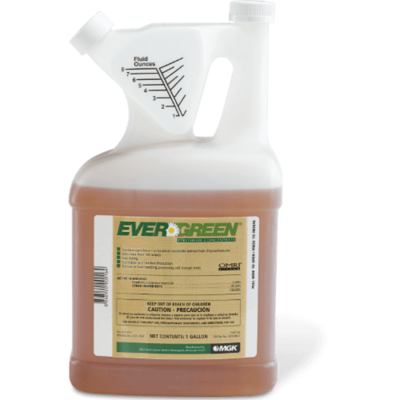 MGK Evergreen Crop Protection 60-6 Insecticide 1 gallon