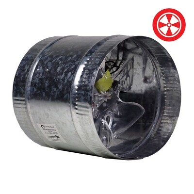 Grow1 Booster In-Line Duct Fans