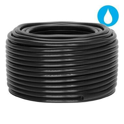 Grow1 Black Vinyl Food Grade Tubing