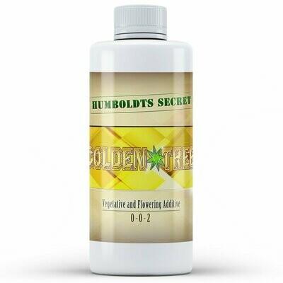 Humboldt's Secret Golden Tree Enzymes, Kelp, Amino Acid Plant Supplement 0-0-2