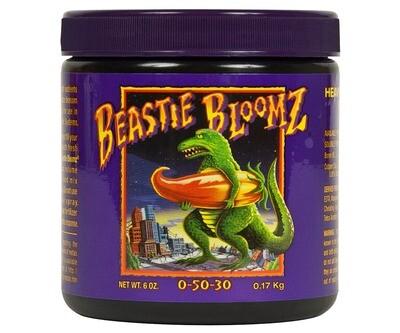 Fox Farm Soluble Beastie Bloom 0-50-30