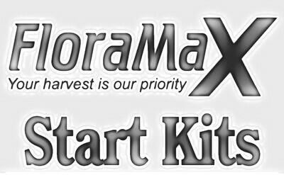 FloraMax Start Kits