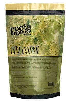 Aurora Innovations Roots Organics Elemental with Calcium/ Magnesium 0.25-0-1