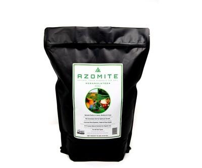 Azomite Pelletized Trace Minerals 10 pound