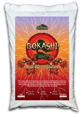 Elevation Organics Bokashi+ Root-Zone Inoculant
