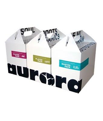 Aurora Innovations Roots Organics Start Kits