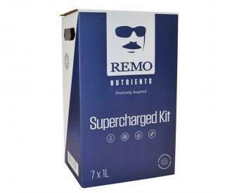 Remo Supercharged Start Kit 1 liter
