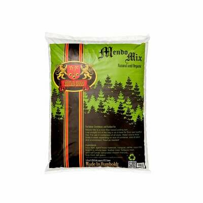 Royal Gold Mendo Mix Soil