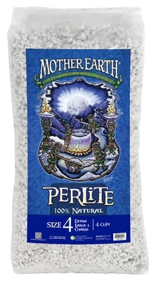 Mother Earth #4 Perlite