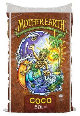 Mother Earth Coco Coir 50 liter