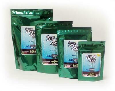 Key to Life Key to Kelp Dry Kelp